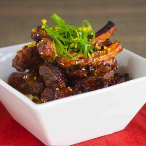 Pork Riblets by Toast Novato