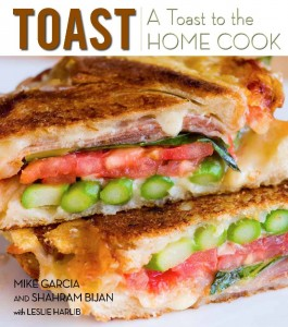 Toast_Cookbook